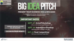 Big Idea Pitch - Social Post